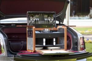 Rolls-Royce Bespoke-Programm – Luxuriöse Individualität