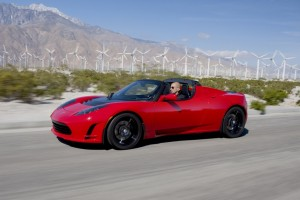 Tesla Roadster 2.5 – Patch auf Version 2.5