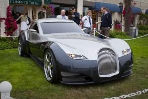 Morgan Eva GT – Der klassische Weg in die Zukunft