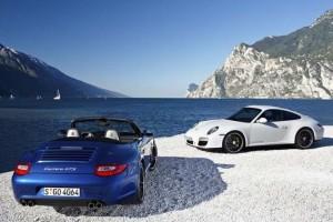 Porsche 997 Carrera GTS – Mit Knackarsch Richtung Rente