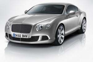 Bentley Continental GT – Auf ins zweite Leben