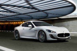 Maserati GranTurismo MC Stradale – Von der Piste auf die Straße