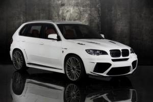 Mansory Switzerland BMW X5 – Die nächste Stufe