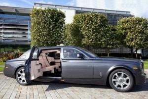 Rolls-Royce Bespoke – Britische Einzigartigkeit in Paris