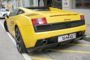 DMC Gallardo 560 Facelift – Des Lambos neue Kleider