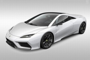 Lotus Esprit – Last, but not Least