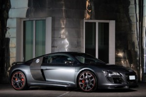 Anderson Audi R8 V10 Racing Edition – Starker Ring-Kämpfer