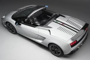 Lamborghini Gallardo LP 570-4 Spyder Performante – Offene Leichtigkeit