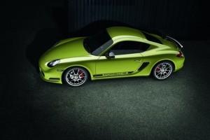 Porsche Cayman R – Dem 11er auf den Fersen