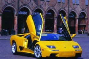 20 Jahre Lamborghini Diablo – Ein Kampfstier feiert Geburtstag
