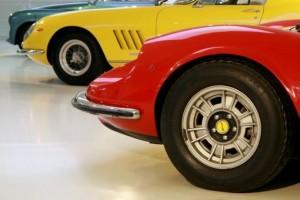 Galeria Ferrari – Nicht nur was für Pferdeliebhaber