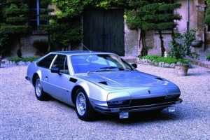 Lamborghini Jarama – Wenig bekannte Sportwagen – Kapitel 10