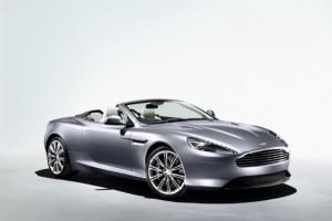 Aston Martin Virage – Die Evolution geht weiter