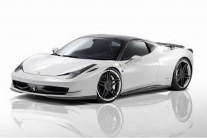 Drei Neuheiten von Novitec Rosso für den Genfer Automobilsalon 2011