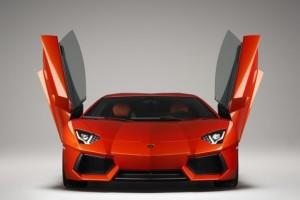 Lamborghini Aventadór LP 700-4 – Des Bullen neue Kleider