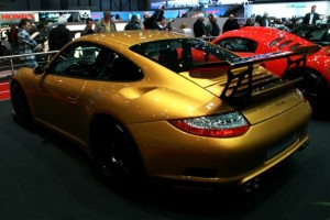 RUF Rt 12 R – Supersportler, made in Germany