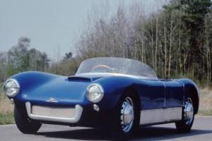 Saab Sonett – Wenig bekannte Sportwagen – Kapitel 15