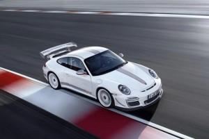 Porsche 997 GT3 RS 4.0 – Der finale Höhepunkt