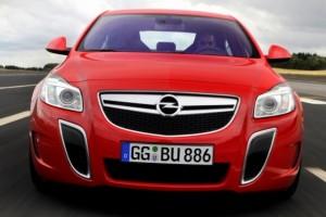 Opel Insignia OPC Unlimited – Offen bis zum Maximum