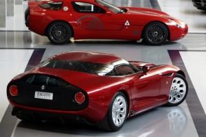 Alfa Romeo TZ3 Stradale – Für nur neun Sportwagenfans weltweit