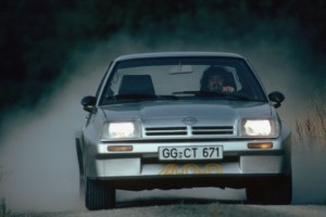 30 Jahre Opel Manta 400 – Auch ohne Fuchsschwanz schnell