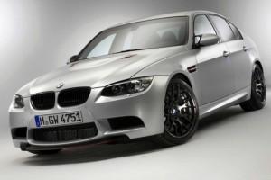 BMW M3 CRT – GTS mit vier Türen