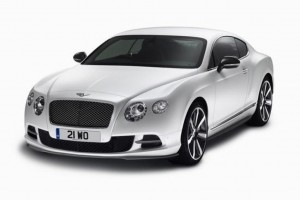 Bentley Continental GT Mulliner Styling – Sportlichere Optik ab Werk
