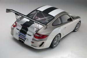 Porsche 997 GT3 Cup – Ab 2012 noch universeller einsetzbar