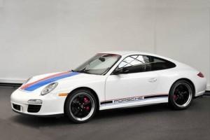 Porsche 997 Carrera GTS B59 – Ehrung für Hurley Haywood