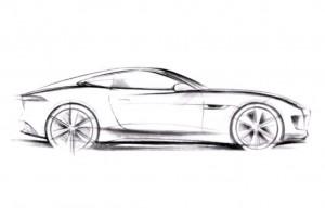 Jaguar C-X16 Concept – Kleine Wildkatze für die IAA