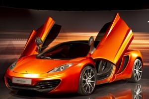 McLaren MP4-12C Special Operations – Individuell ab Werk