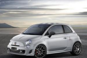 Abarth auf der IAA – Drei neue heiße Kompaktwagen