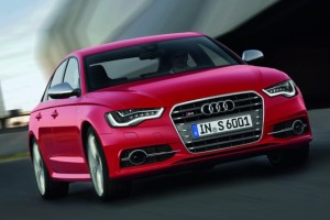 Audi auf der IAA – Dreimal das große S bitte