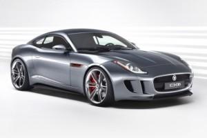 Jaguar C-X16 Concept – Britischer Sportler mit Zusatz-Boost