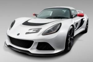Lotus Elise und Exige – Leistung serienmäßig. Endlich.