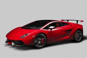 Lamborghini Gallardo Super Trofeo Stradale – 150-fach rot sehen