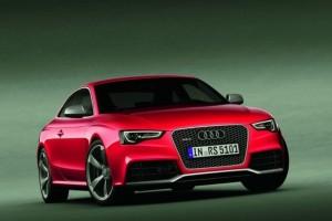 Audi RS 5 – Überarbeitung nach nur einem Jahr