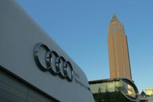 IAA 2011 – So war es dieses Jahr in Frankfurt