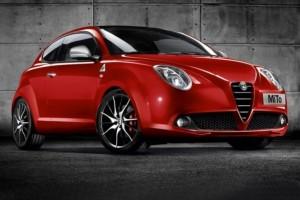 Alfa Romeo MiTo Quadrifoglio Verde 101 – Limitiertes Topmodell