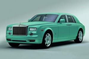 Rolls-Royce Phantom Bespoke – Nichts ist unmöglich