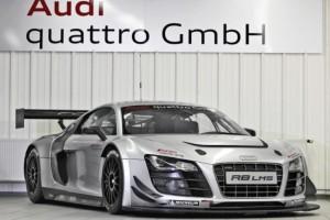 Audi R8 LMS ultra – Erfolgreicher GT3-Renner überarbeitet