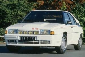 Citroën BX 4TC – Wenig bekannte Sportwagen – Kapitel 17