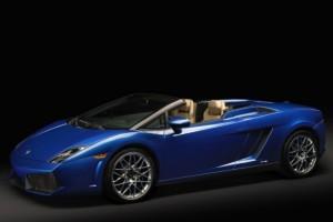 Lamborghini Gallardo LP550-2 Spyder – Weniger Leistung, mehr Spaß