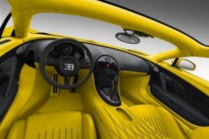 Bugatti Veyron Grand Sport – Drei Unikate für den mittleren Osten
