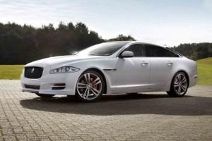 Jaguar XJ Supercharged – Sport und Speed im Paket