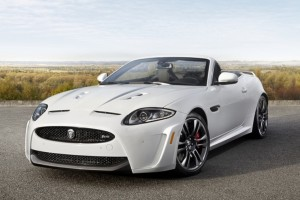 Jaguar XKR-S Cabriolet – Auf der Nordschleife erprobt