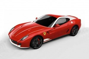 Ferrari 599 GTB 60F1 – Formel 1-Siege seit 60 Jahren
