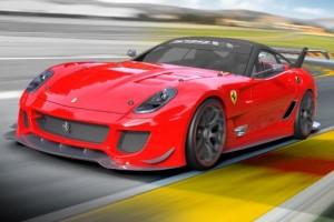 Ferrari 599XX Evoluzione – Corse Clienti geht weiter