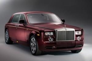 Rolls-Royce Phantom Year of the Dragon – Drachenlimousine