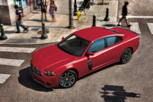 Dodge Charger Redline by Mopar – Total moparisiert